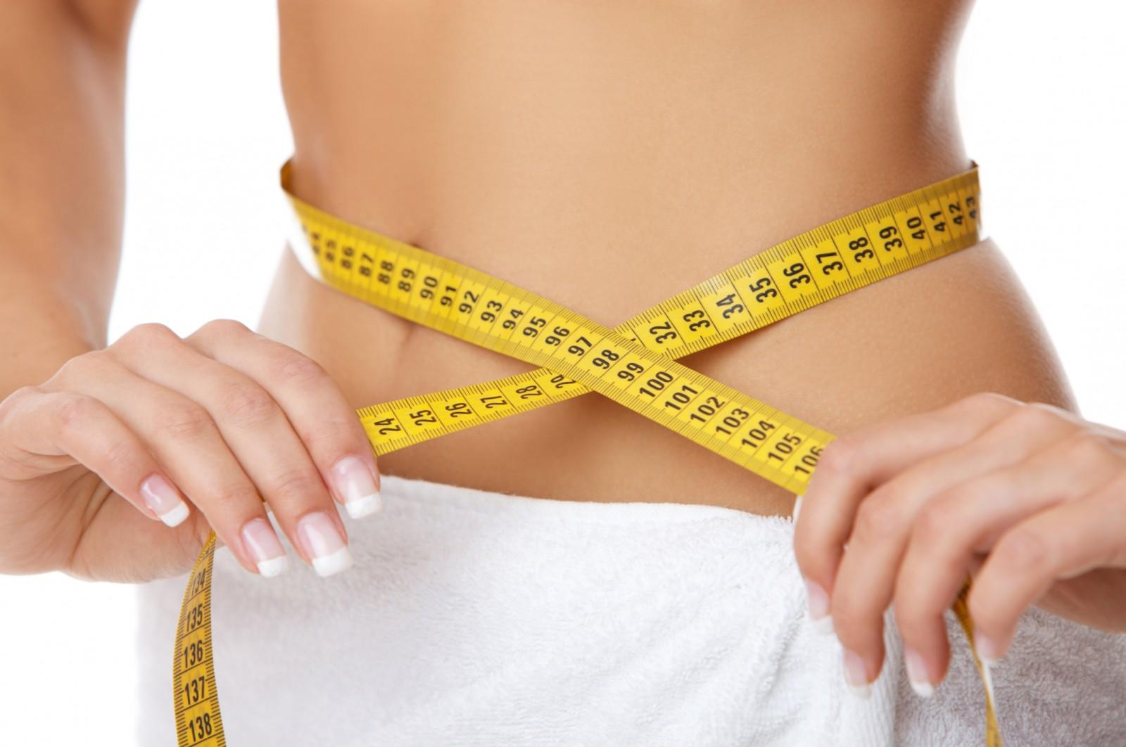 Guide de perte de poids