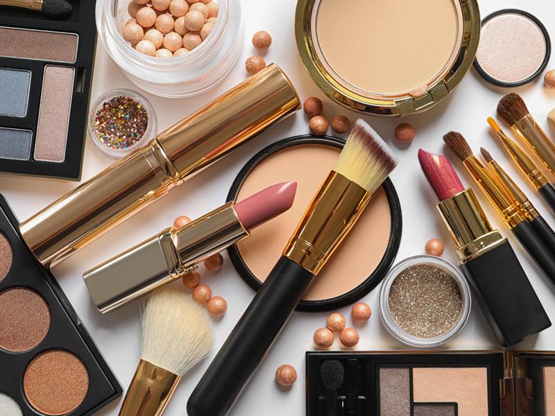Maquillage et cosmétiques