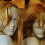 Modeles de perruques