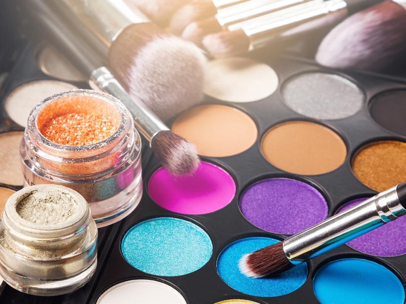 Palettes de maquillage de qualité