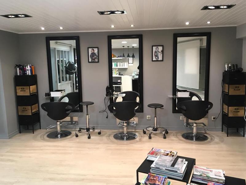 salon de coiffure à Troyes