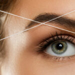 Techniques d'épilation de sourcils