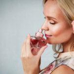 Types de parfums féminins